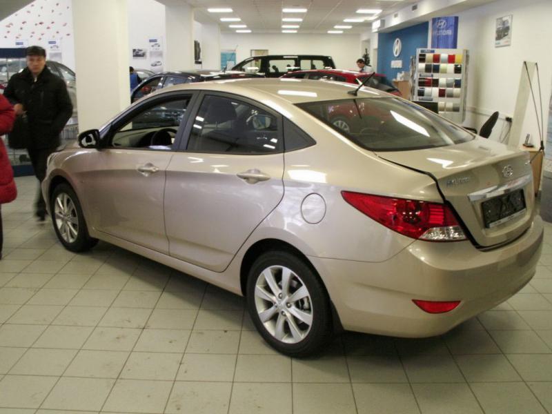 Продам Hyundai Solaris 1,6 НОВЫЙ…