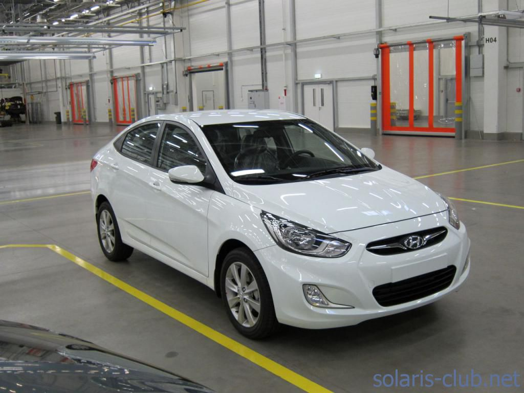 Фото Hyundai-Solaris-седан-а…