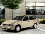 Daewoo Nexia - конкурент Hyundai Solaris